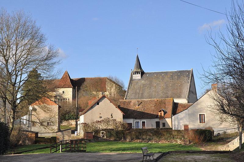 Château de Commanderie