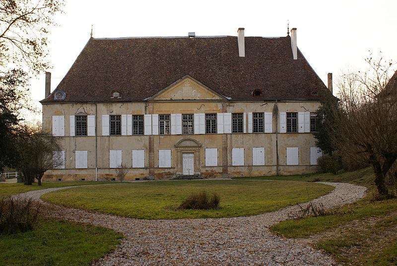 Château du Passage