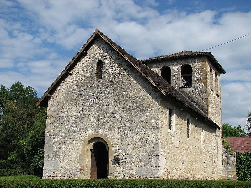 Chapelle de Saint Didier d'Aoste