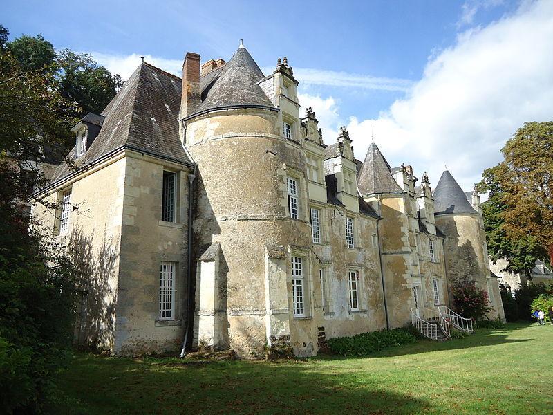 Château de Bénéhard, XVIe & XVIIe