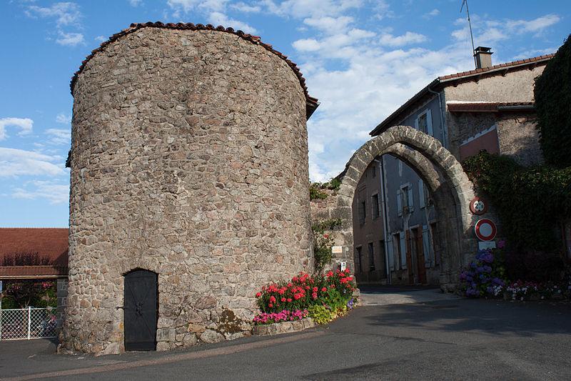 Porte de Bise - Cervières