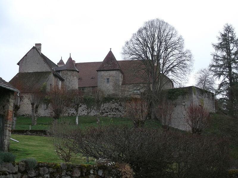 Image : Château de Chantemille