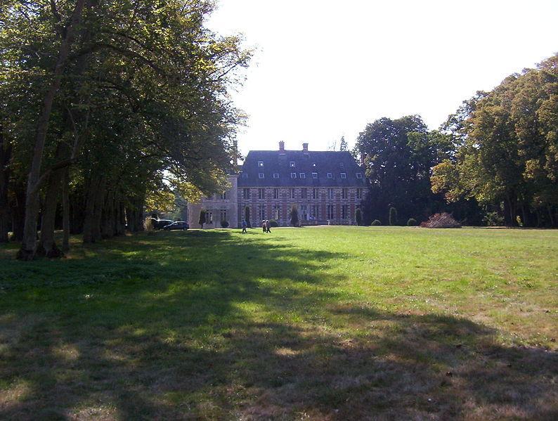 Château de Droué