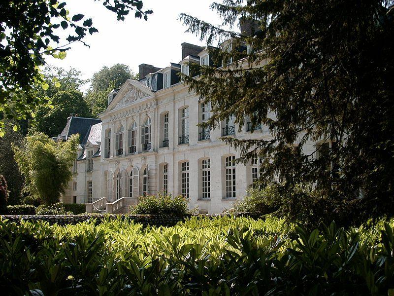 Château de Filiéres