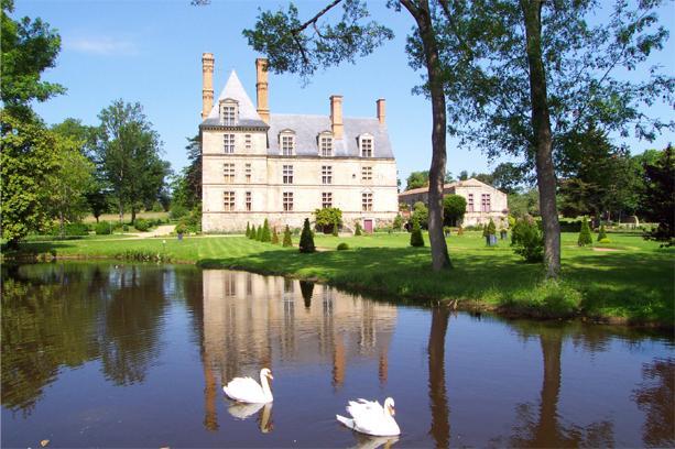 Château de la Guignardière