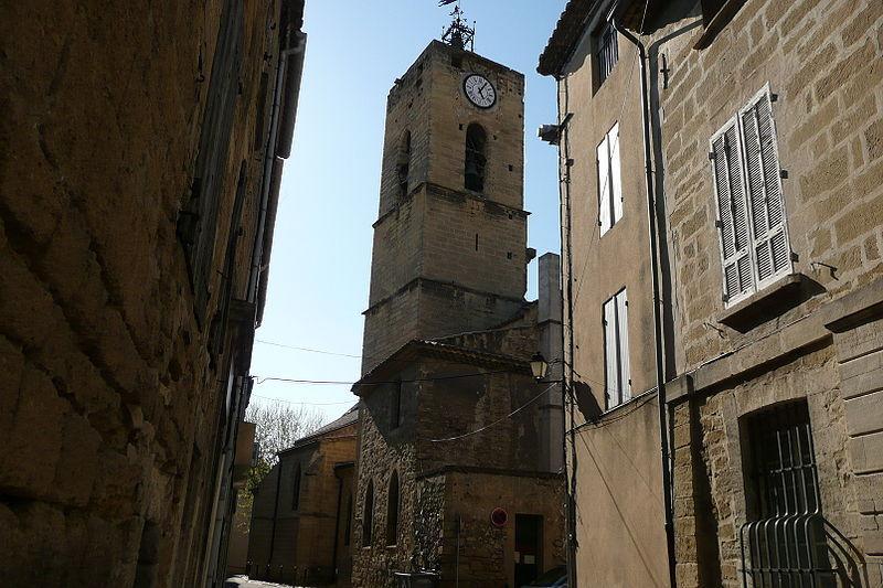 Image : Collégiale Saint-Jean-Baptiste