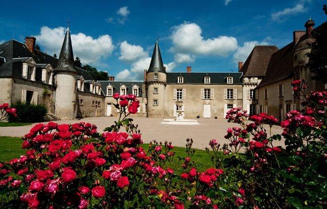 Image : Château de Lalande