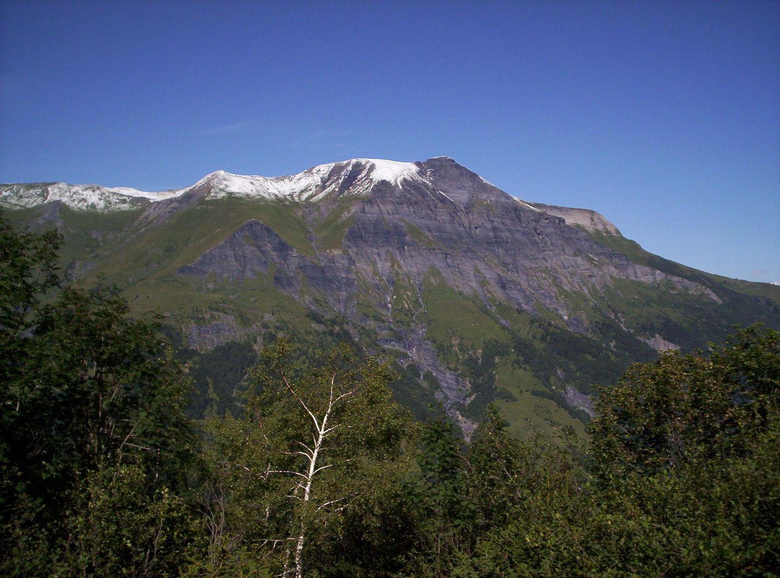 Mont Joly_Megève