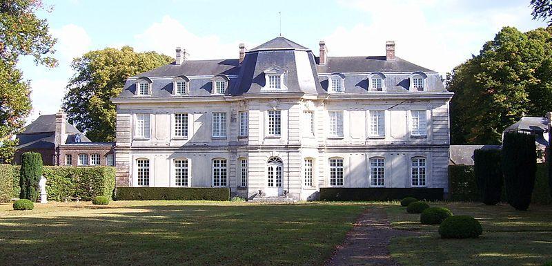 Image : Château de Launay