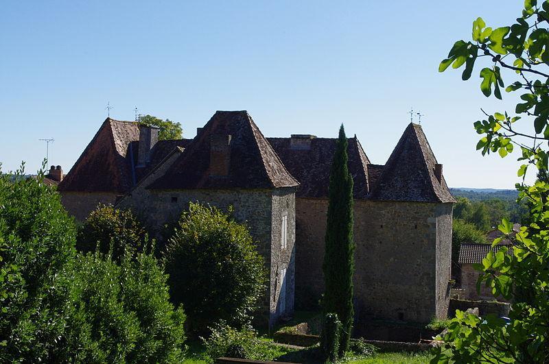 Château de Marval