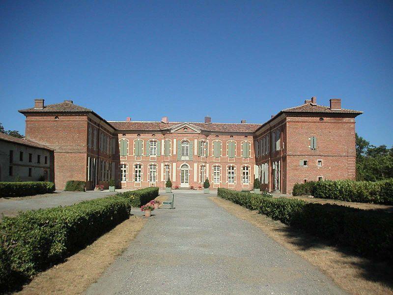 Image : Château de Merville