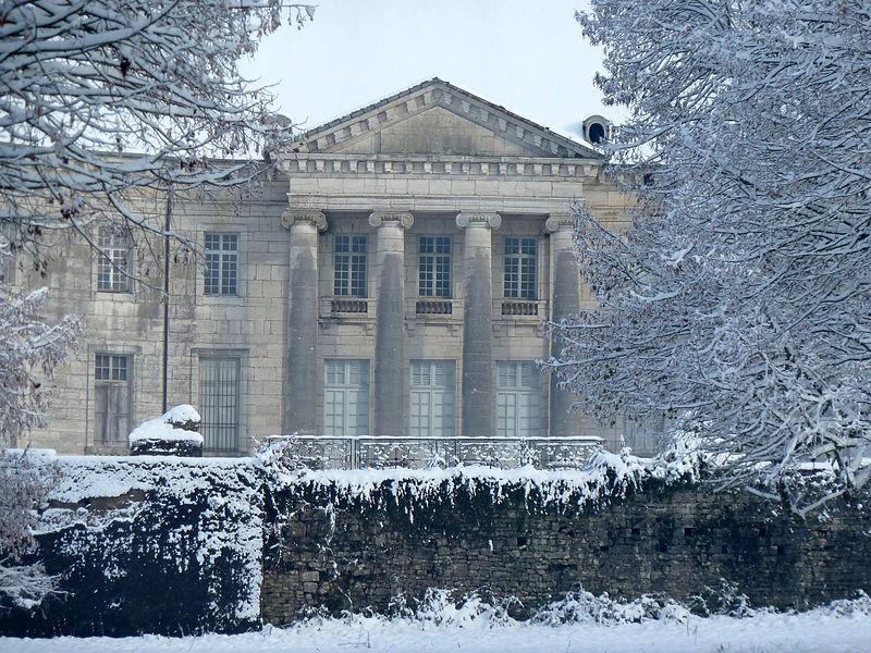Image : Château de Moncley