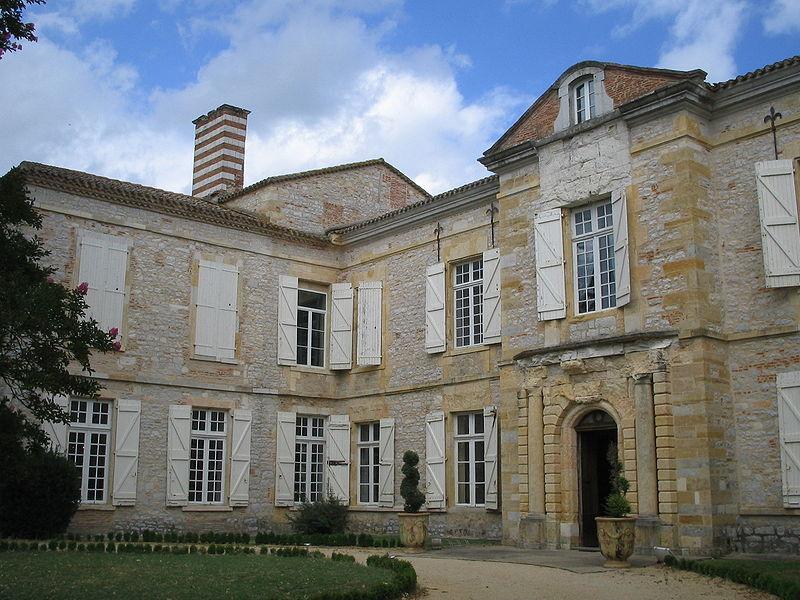 Château de Montricoux - Musée Marcel lenoir