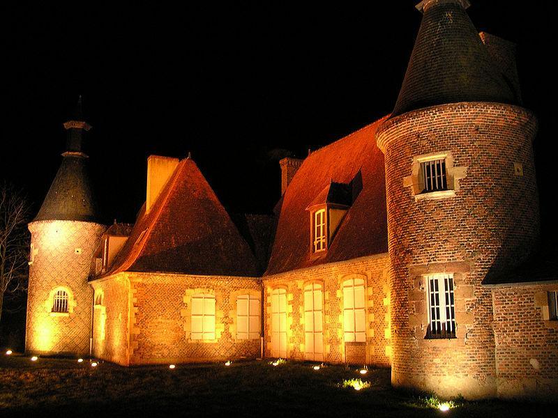 Château de Panloup