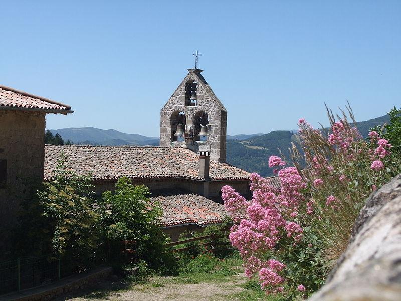 Église de Chalencon