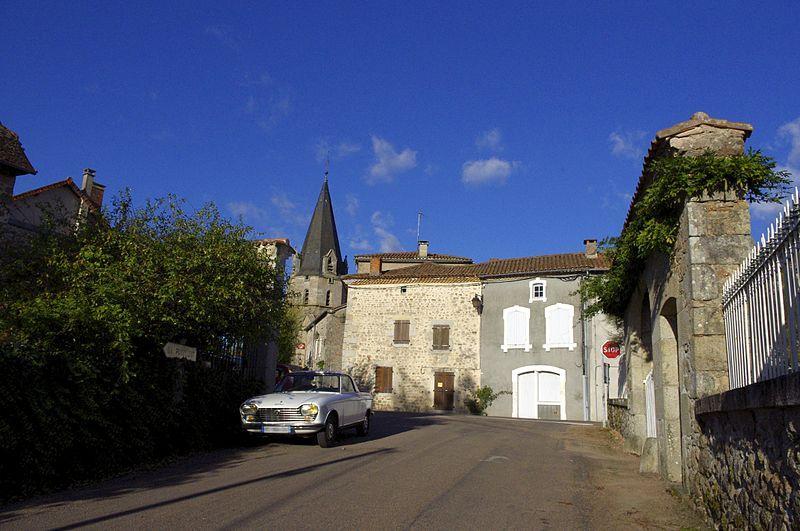 Image : Abjat-sur-bandiat