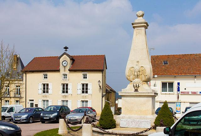 Andelot-Blancheville
