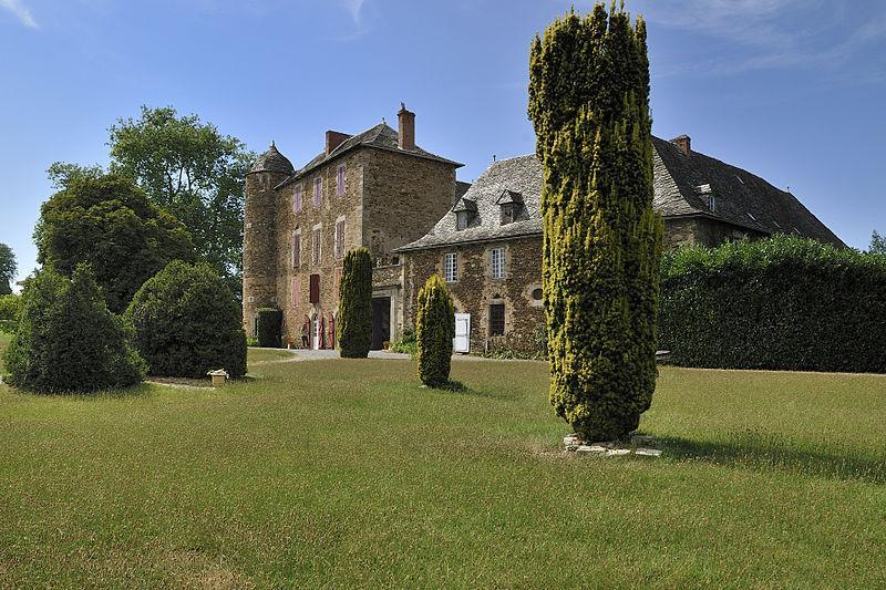 Chateau du Bosc