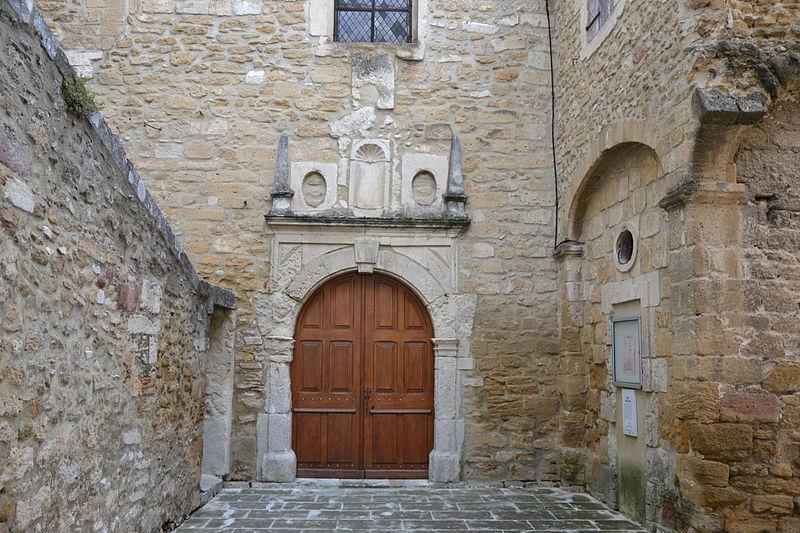 Image : Abbaye de Bouchet