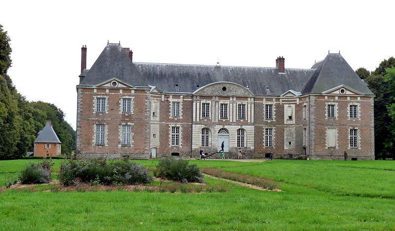 Château d'Auffay
