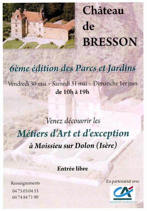 Château de Bresson