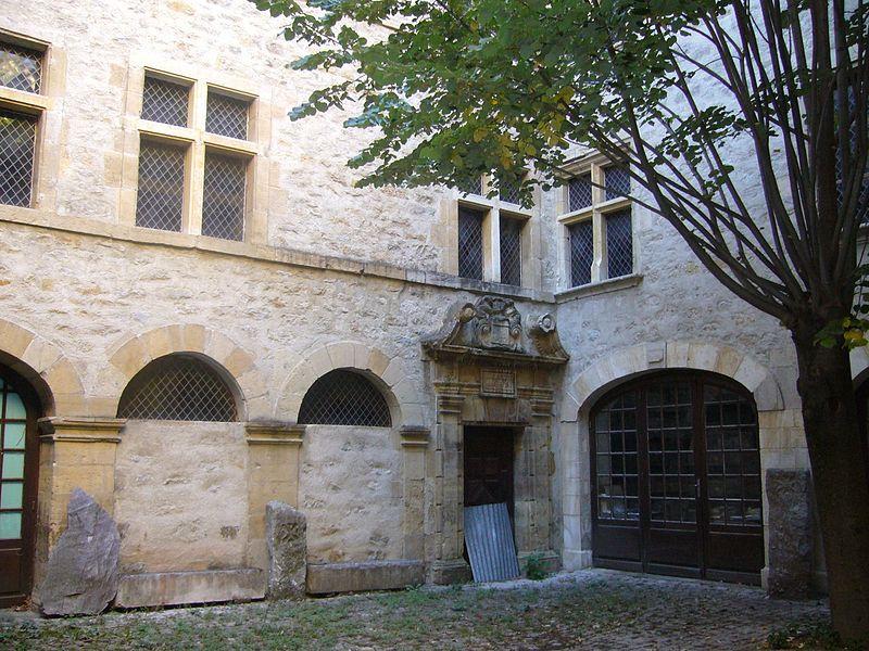 musée Ignon-Fabre