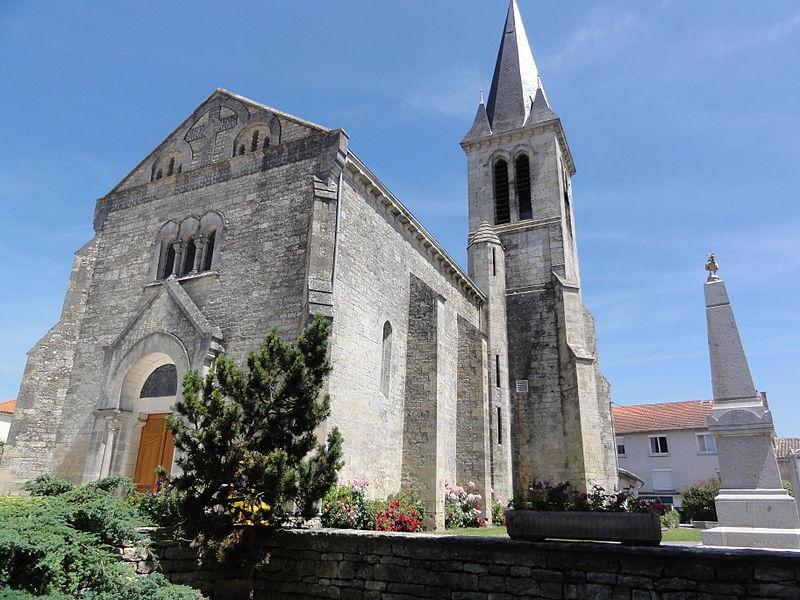 Brioux-sur-boutonne