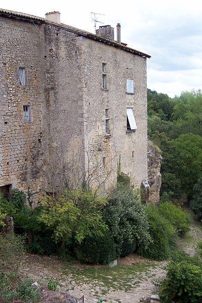 Image : Castelmoron-d'Albret