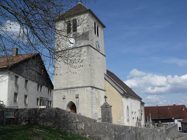 Image : Cernay-l'Eglise