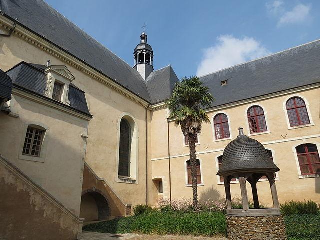 Couvent des Ursulines - Château-Gontier