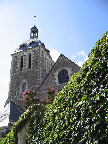 Église de Denée