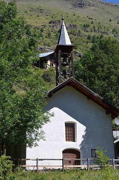 Temple de Dormillouse