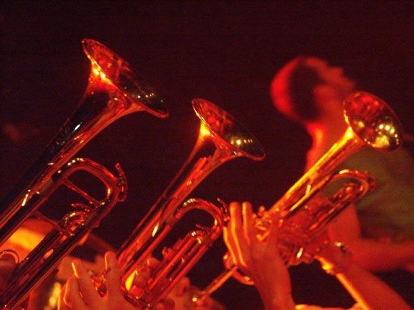 Festival du Monastier La Musique Des Cuivres