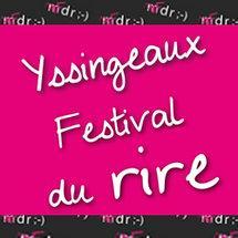 Festival du Rire De L'Yssingelais