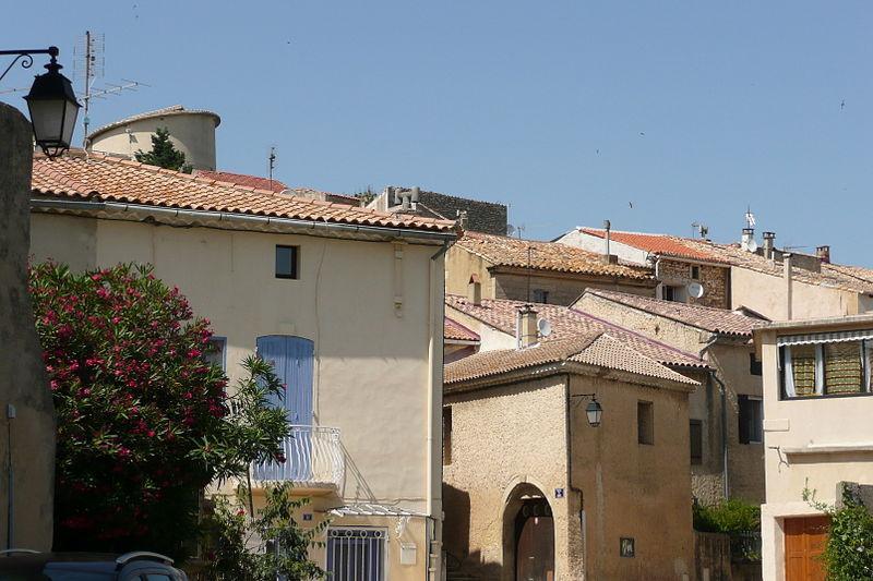 Image : Fournès
