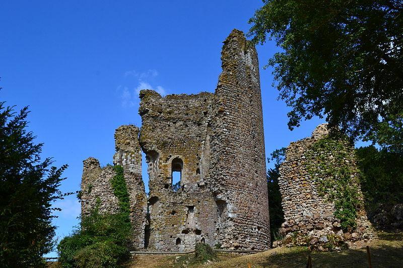 Chateau de Freteval