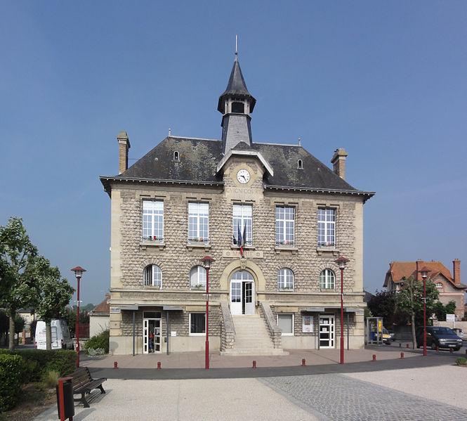 Mairie de Guignicourt