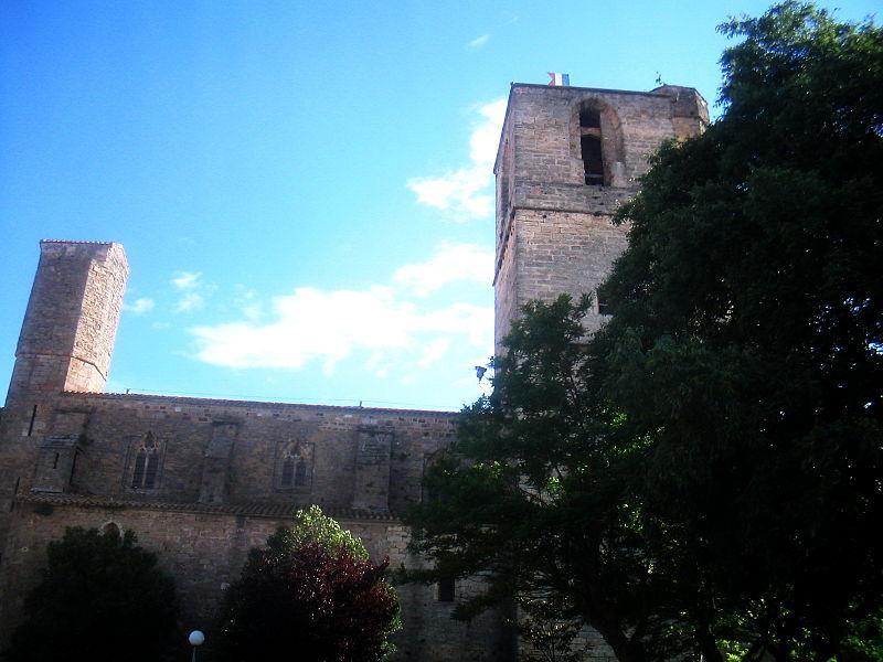 Église Saint-Félix de Lézignan-Corbières