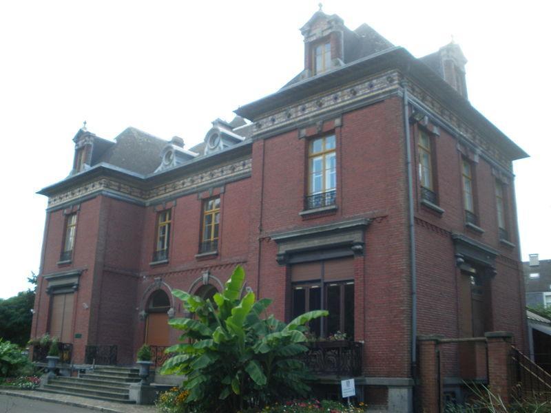 Mairie de Lannoy