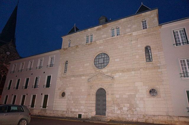 Séminaire de Liesse-Notre-Dame