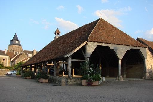 Cluis-Manoir mairie