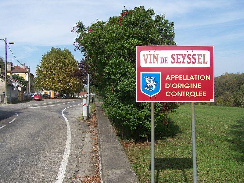 Vin de Seyssel (AOC)