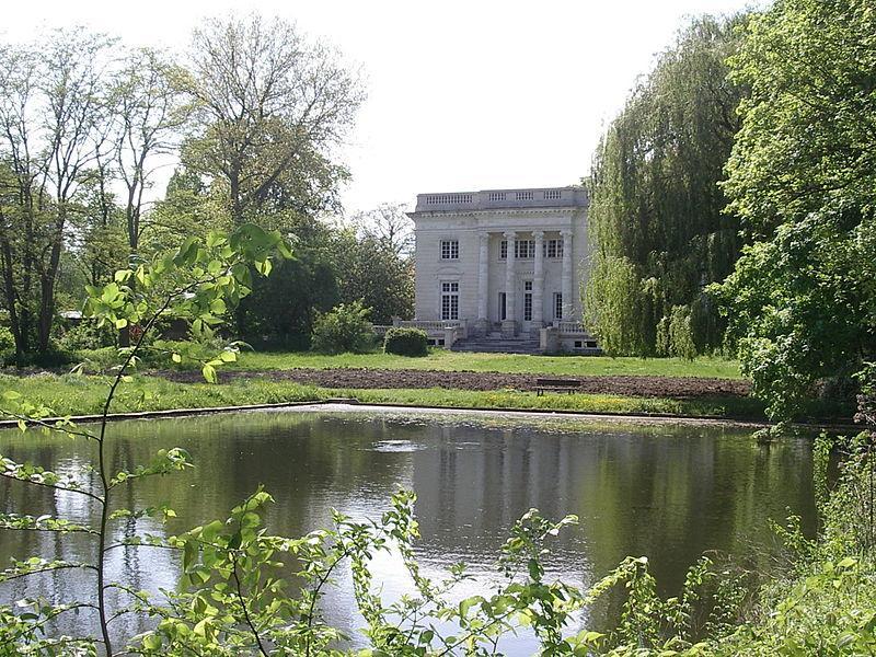 Cysoing- Chateau abbaye