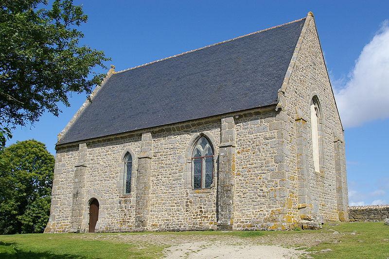 Chapelle du Montaigu