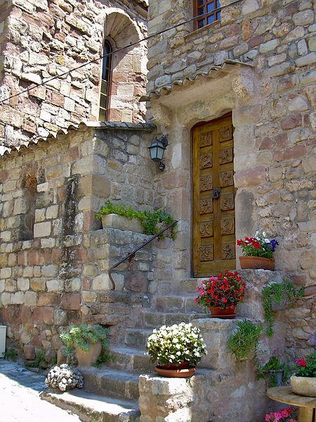 chapelle Saint-Pierre du Parage