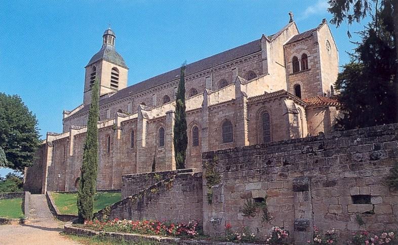 Église Notre-Dame-du-puy