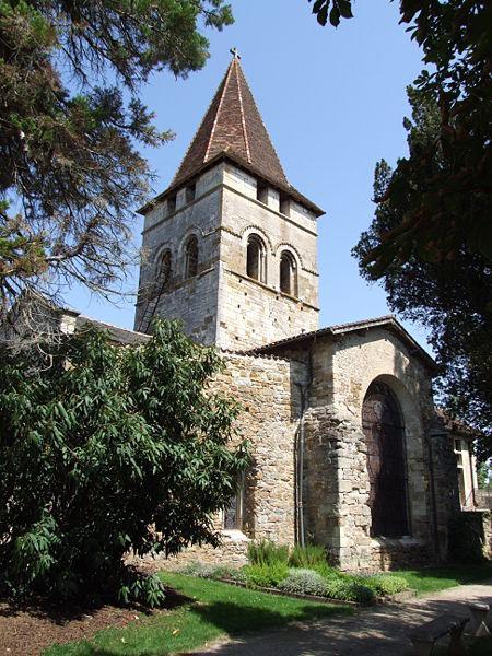 Église Saint-Pierre et son Cloître