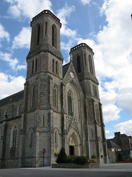 Image : Martigné-Ferchaud