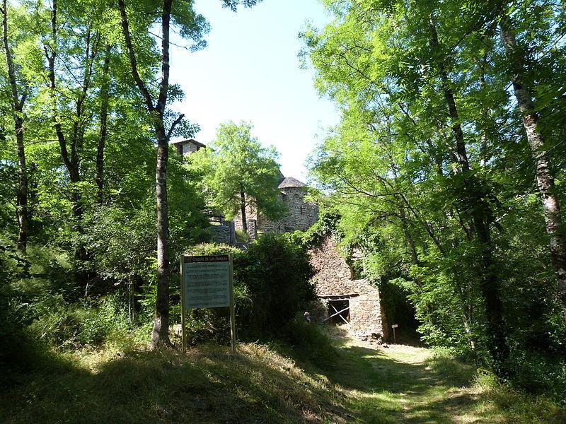 Église Notre-Dame de Lasplanque