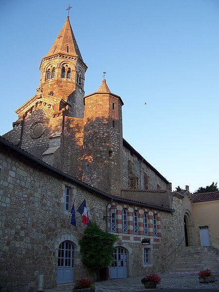 Image : Montaut-les-créneaux
